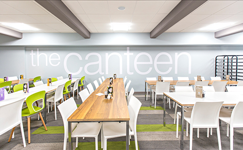 World class consultancy firm invests in dextra lighting s for Total office design 50 contemporary workplaces