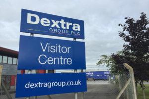 dextra-sign